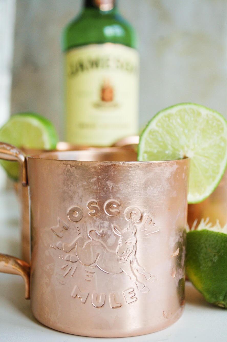 Irish Cocktails Guide